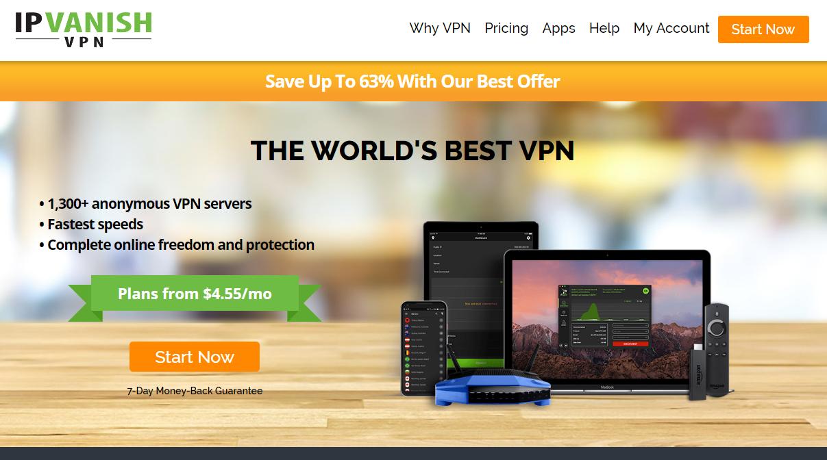Top 5 Best Cheap VPN Services in 2020