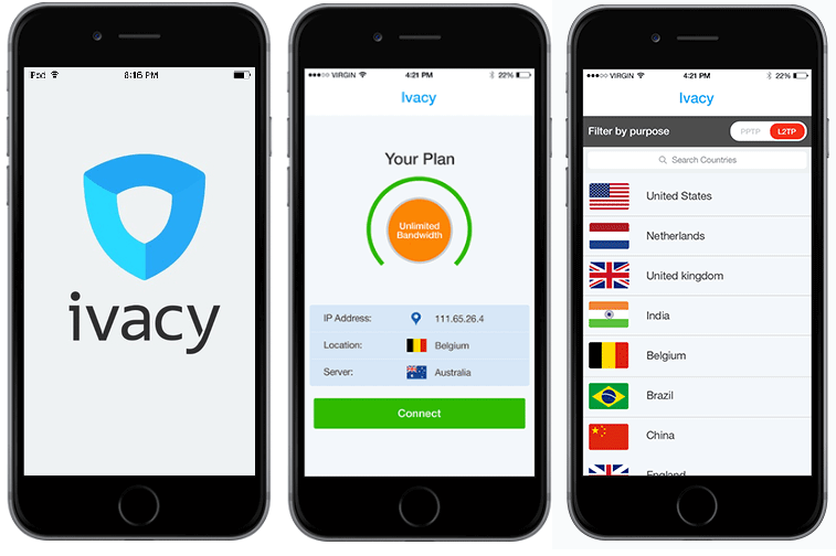 Top 5 Best Cheap VPN for iPhone Devices